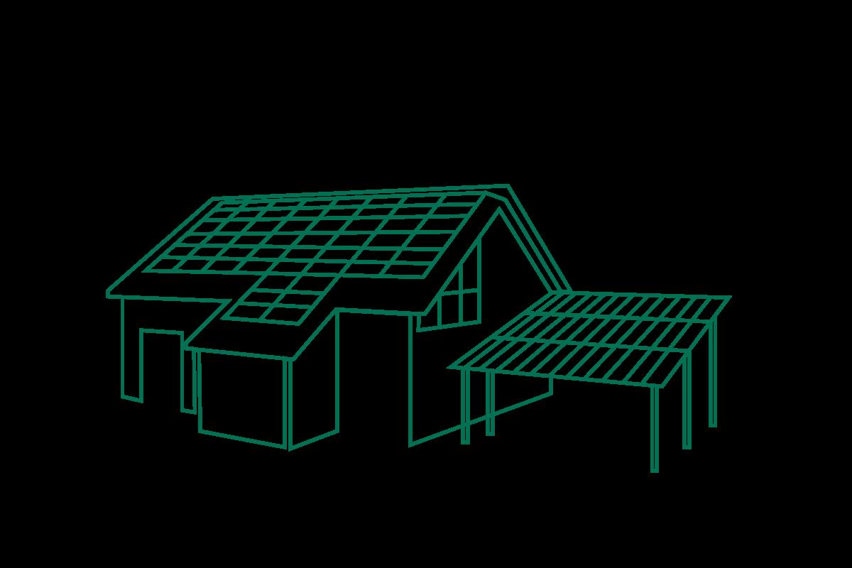 panele fotowoltaiczne dla klientów indywidualnych na terenie tarnowa